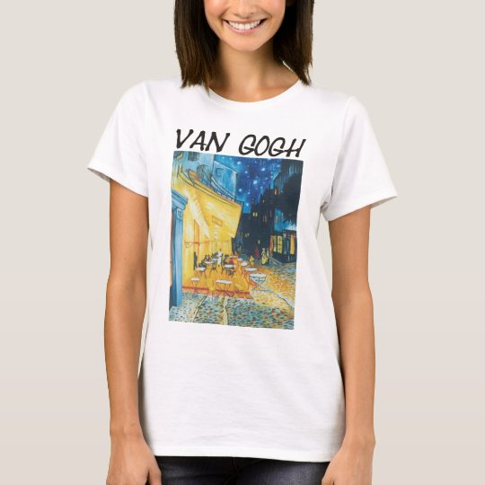 Van Gogh Products & Designs! T-Shirt