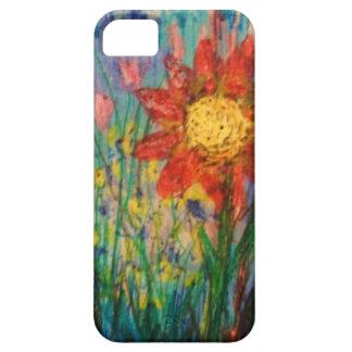 Van Gogh Rad Nemesis iPhone 5 Cover