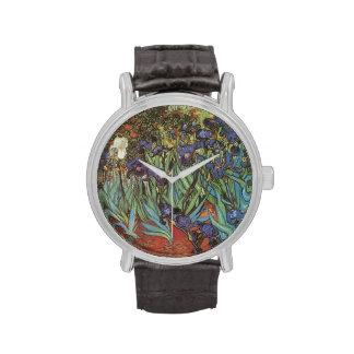 Van Gogh Relojes De Mano