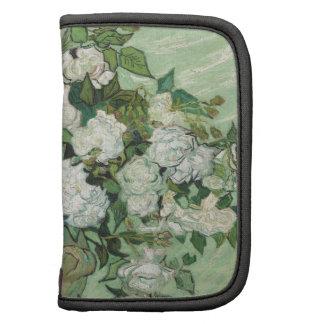 Van Gogh Roses Planners