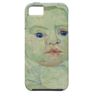 Van Gogh | Roulin's Baby| 1888 iPhone SE/5/5s Case