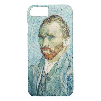 Van Gogh Self Portrait iPhone 8/7 Case