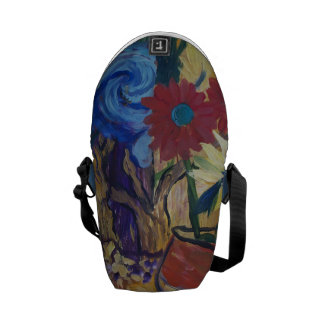 Van Gogh Spirit Courier Bag
