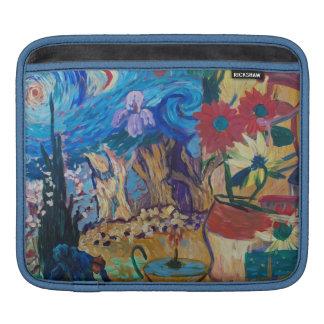 Van Gogh Spirit Sleeve For iPads