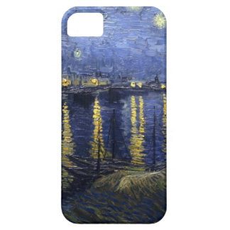 van gogh star starry-night-1888- iPhone 5 cover