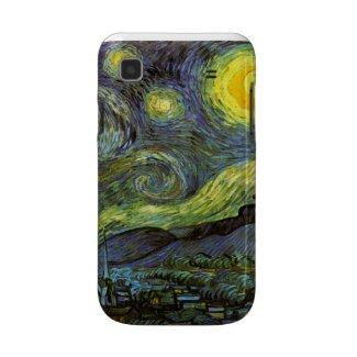 Van Gogh: Starry Night casematecase