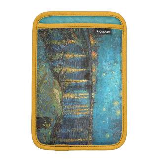 Van Gogh Starry Night Electronics iPad Mini Sleeve