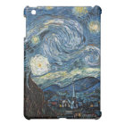 Van Gogh Starry Night iPad Mini Case