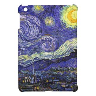 Van Gogh Starry Night iPad Mini Cases