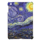 Van Gogh Starry Night iPad Mini Cover