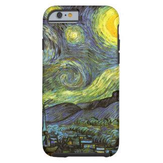 Van Gogh: Starry Night iPhone 6 Case