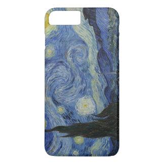 Van Gogh Starry Night iPhone 7 Plus Case
