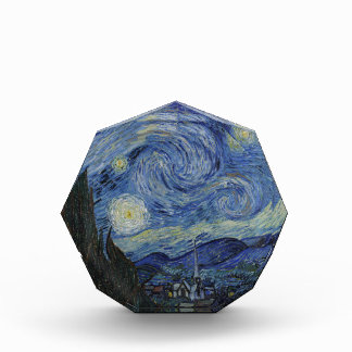 Van Gogh Starry Night,Multi products selected Award