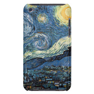 Van Gogh Starry Night Phone Cases and Covers iPod Touch Cases