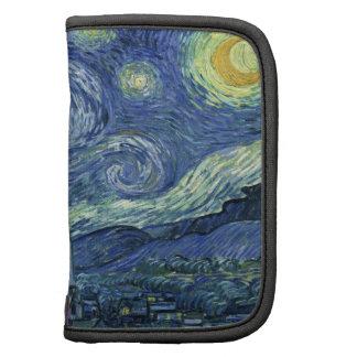 Van Gogh Starry Night Organizers