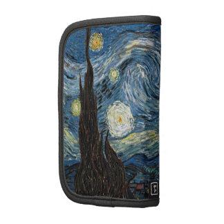 Van Gogh Starry Night Planner