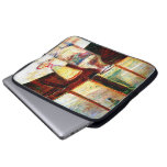 Van Gogh Still Life Absinthe  (F339) Laptop Sleeves