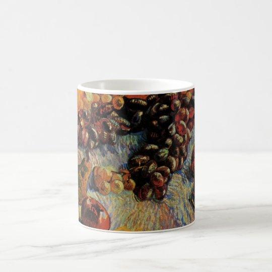 Van Gogh; Still Life Apples, Pears, Lemons, Grapes Coffee Mug