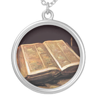 Van Gogh - Still Life With Bible Jewelry