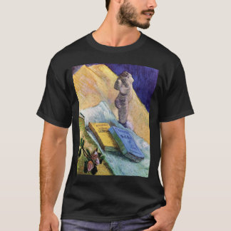 Van Gogh - Still Life With Plaster Statuette T-Shirt