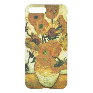 Van Gogh - Sunflowers, 14 iPhone 7 Plus Case