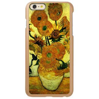 Van Gogh - Sunflowers, 14 Incipio Feather® Shine iPhone 6 Plus Case