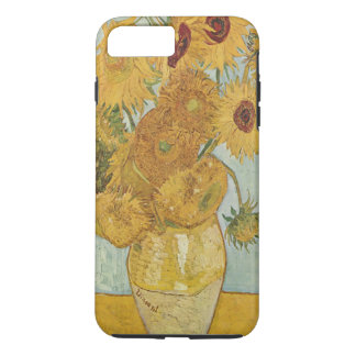 Van Gogh Sunflowers iPhone 7 Plus Case
