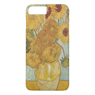 Van Gogh Sunflowers iPhone 7 Plus Case