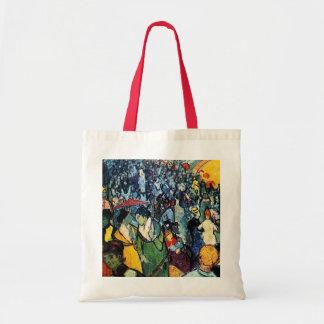 Van Gogh - The Arena at Arles Tote Bag