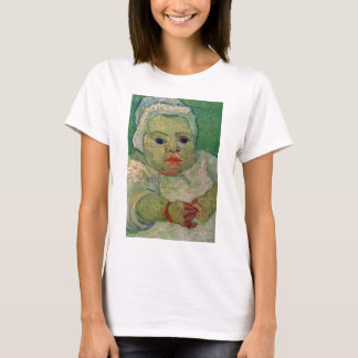 Van Gogh; The Baby Marcelle Roulin T-Shirt