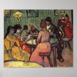 Van Gogh - The Brothel Posters