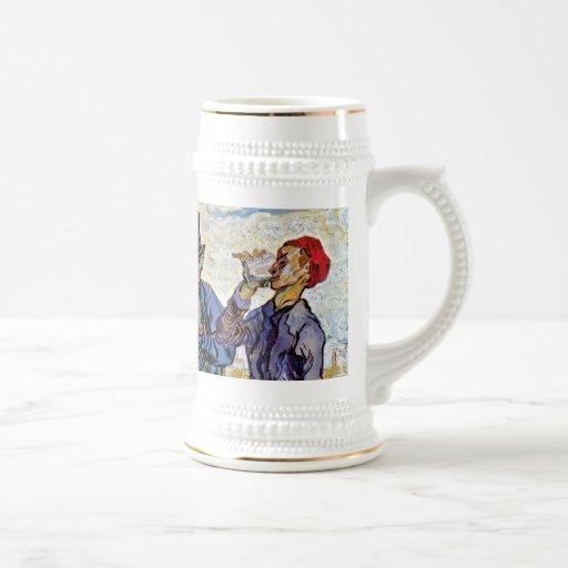 Van Gogh - The Drinkers Coffee Mugs