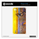 Van Gogh: The Sower Decal For The iPhone 4S