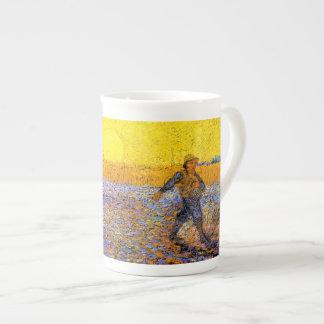 Van Gogh: The Sower Tea Cup