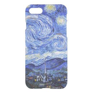 Van Gogh The Starry Night iPhone 7 Case