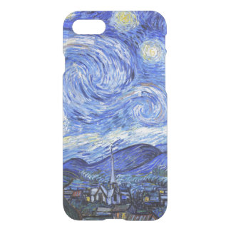 Van Gogh The Starry Night iPhone 8/7 Case