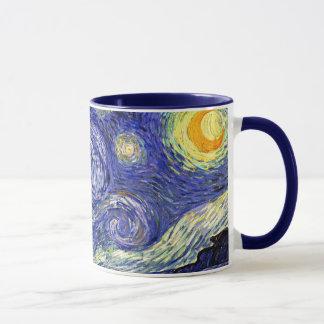 Van Gogh - The Starry Night Mug