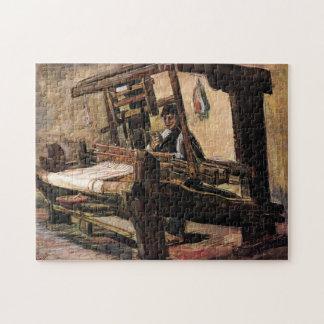 Van Gogh – The Weaver Puzzles
