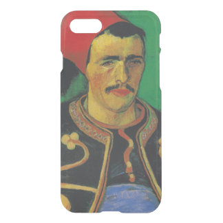 Van Gogh |The Zouave| 1888 iPhone 8/7 Case