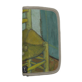 Van Gogh: Van Gogh's Chair Folio Planner