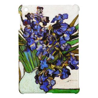 Van Gogh Vase of Irises iPad Mini Case