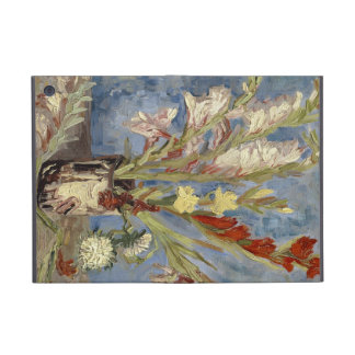 Van Gogh - Vase with gladioli and China asters Case For iPad Mini