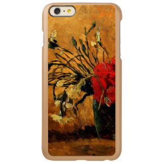 Van Gogh - Vase with Red and White Carnations Incipio Feather Shine iPhone 6 Plus Case