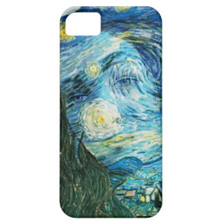 Van Gogh Venus iPhone SE/5/5s Case