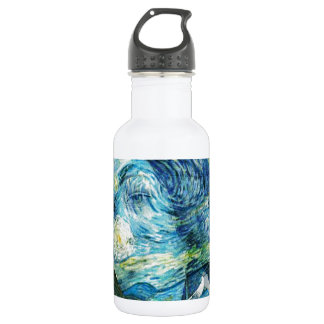 Van Gogh Venus Water Bottle