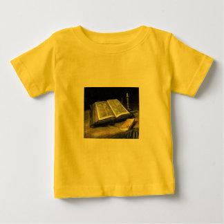 Van Gogh Vintage Old Painting Art Artist Baby T-Shirt