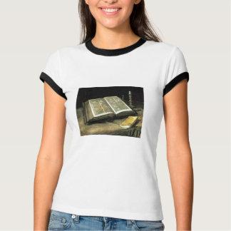 Van Gogh Vintage Old Painting Art Artist T-Shirt