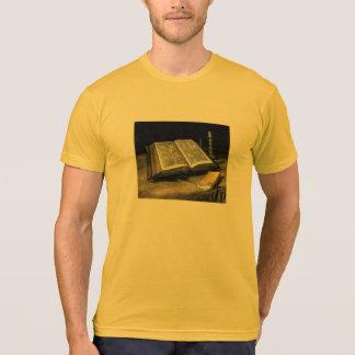 Van Gogh Vintage Old Painting Art Artist Tee Shirt