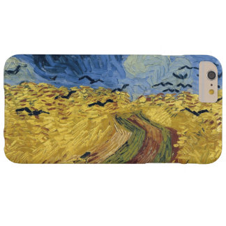 Van Gogh Wheatfield with Crows Barely There iPhone 6 Plus Case