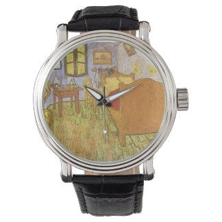 Van Gogh Wrist Watch